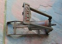 Vintage Prima Birmingham Foot Tyre Pump Classic Car Tool Kit