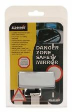 Summit Blind Spot Mirror - Dangerzone Wide Angle Easy Fit