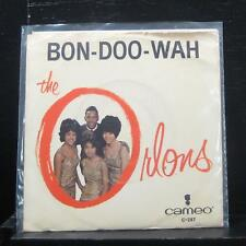 """The Orlons - Don't Throw Your Love Away 7"""" VG+ C-287 Vinyl 45 1960"""