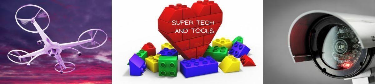 Super Tech And Tools