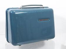 altes blaugraues PENTAX 8K Film- Schneidegerät mit Koffer, guter Zustand