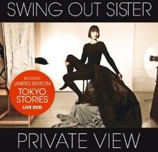 Swing Out Sister - Private View/Tokyo Stories: Live in Tokyo [New CD] Germany -