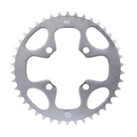 Primary Drive Rear Steel Sprocket 42 Tooth for Honda ATC 250R 1983-1984