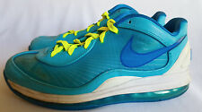 Nike Air Max 360 Mens Basketball Shoes Low #441947-400 Chlorine Blue BB Size 9