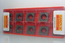 SANDVIK CCGX 120408-AL H10 10 STK WENDEPLATTEN WENDESCHNEIDPLATTEN