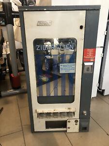 BIWA Zigarettenautomat Zigaretten Automat Warenautomat DM Basis