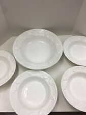 Over And Back Inc. Five Pieces Four Bowls And One Serving Bowl JL100217B
