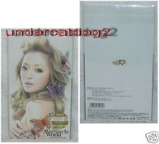 Ayumi Hamasaki Mirrorcle World Japan Ltd CD+DVD Ver.B