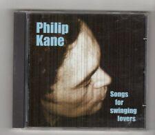 (IR672) Philip Kane, Songs for Swinging Lovers - 2002 CD