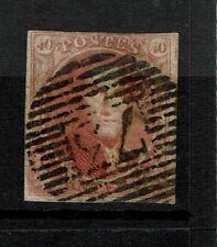 Belgium SC# 5, Used - Lot 090317