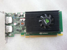 Nvidia NVS 310 512MB DDR3 PCI-E Dual Display Port Full Size Graphics video Card