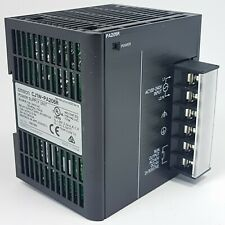 Omron PLC Power Supply Unit 5A Amp 25W Watt CJ1W-PA205R CJ1M
