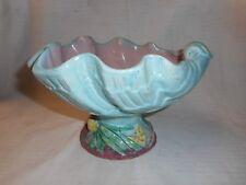 Antique Majolica bowl