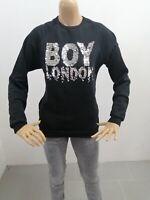 Maglione BOY LONDON Donna Taglia Size XS Sweater Woman Pull Femme Maglia P 7285