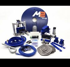 Maker Made M2 CNC cutting Automated Cutting Machine Kit