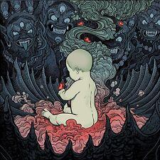MONO & THE OCEAN - TRANSCENDENTAL EP  CD NEU