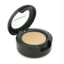 MAC Glowing Gold Velux Pearl Eye Shadow .04 Oz Full Size New in Box