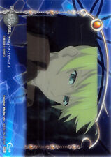 Tales of the Abyss Limited Edition Trading Card No.64 Ending Epilog 6 Guy Cecil