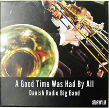 Danish Radio Big Band A Good Time Was Had By All 50th Anniv. 6 CD Box Set VG
