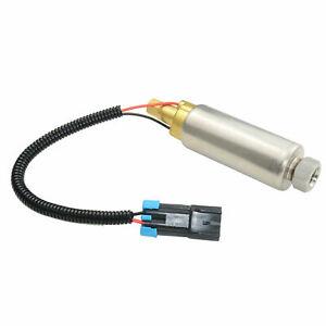 126511216 High Pressure Electric Fuel Pump 861156A1 for Mercruiser V6 & V8