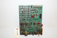 Sweo Controls Servo Amplifier 0096067 IN706 H1A