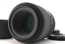 [Mint] Sigma 105mm f/2.8 EX DG Macro Lens for Nikon from Japan #0151