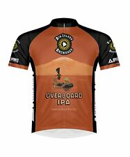 """""""Overboard IPA"""" Cycling Jersey   Men's Sizing   Big Island Brewhaus Special Edit"""
