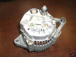 Alternator 13822/ Dodge Dakota, Jeep Cherokee, Wrangler 2.5L and 4.0L