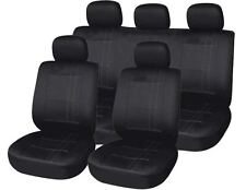 Car Seat Covers Airbag Compatiable protectors Universal for BMW 1 Series E87 04-