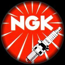LFR5E-11  1669 NGK - KIT 4 CANDELE NGK NISSAN MICRA III NOTE 1.0 1.2 1.4 16V