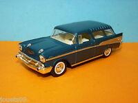 Chevrolet Nomad 1957 Road Signature 1/43