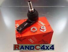 Lr010671 TRW LAND ROVER DISCOVERY 3 Track Rod End STERZO TIRANTE GIUNTO SFERICO