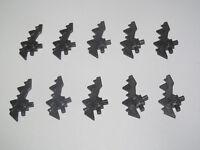 Lego ® Lot x10 Lame Arme Nexo Knights Blade Titan Metal ref 23861 NEW