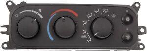 HVAC Control Module Dorman 599-183 Reman