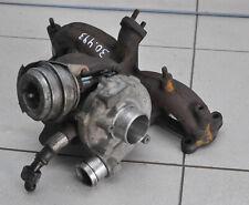 SEAT Leon 1M (99-06) 1,9 TDI ALH 66KW Turbolader 038253019A #30493-D27