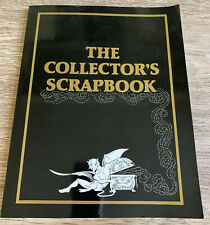 The Collectors Scrapbook By Gary Frank Signed