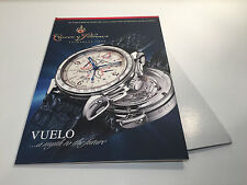Used - CUERVO Y SOBRINOS Vuelo -Display Exposant Expositor - For Collectors
