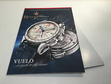 Used - CUERVO Y SOBRINOS Vuelo -Display Exposant Expositor - For Collectors