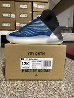 Adidas Yeezy QNTM Kids - Size 12K - Brand New