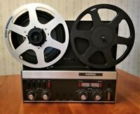 1971 Revox Reel to Reel Tape Recorder- Type A77 Mk III