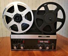 1971 Revox Reel to Reel Tape Recorder- Type A77 Mk III