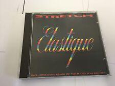 Elastique Anchor Records SPV 084-086262 CD 1992 ORIGINAL PRESS - MINT