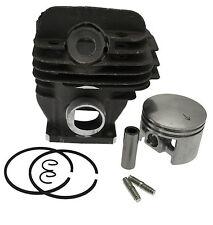 Cylindre & Piston Compatible Avec Stihl MS260 tronçonneuse 44.7 mm