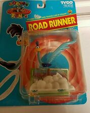 Road Runner Vintage Tyco 1993 Looney Tunes Action Figure Toy Moc