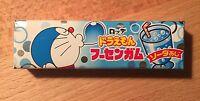 """Lotte, Chewing Gum, """"Doraemon Fusen GUM"""" Soda flavor, Japan Long Seller, Candy"""