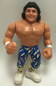 "WWF Earthquake Hasbro 4.5"" Wrestling wwe Figure aew"