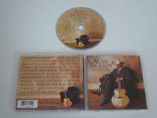 ALAN JACKSON/LE PLUS GRAND HITS COLLECTION(ARISTA-BMG 07822 18801 2) CD ALBUM