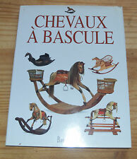 Chevaux à bascule, Tony Stevenson, Eva Marsden, Books and Co, 1999, 80 pages,