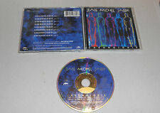 Album CD Jean Michel Jarre - Chronologie 8.Tracks 1993  77
