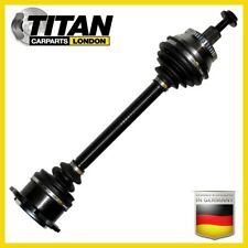 DRIVESHAFT CV JOINT FOR FORD GALAXY SEAT ALHAMBRA VW SHARAN FRONT LEFT/RIGHT